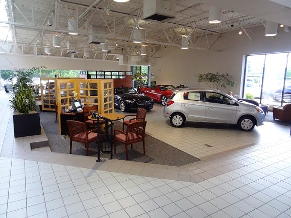 Hyman Brothers Automobiles Midlothian, Midlothian, VA, 23113