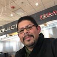Alex Grijalva at Findlay Buick GMC Prescott