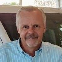 Chuck Morgan at Findlay Buick GMC Prescott