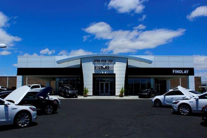 Findlay Buick GMC Prescott, Prescott, AZ, 86305