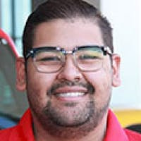 Mike Aguiniga at Chapman Las Vegas Dodge Chrysler Jeep Ram