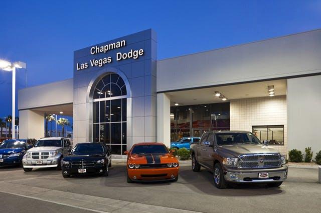 Dodge Dealership Las Vegas >> Chapman Las Vegas Dodge Chrysler Jeep Ram Chrysler Dodge