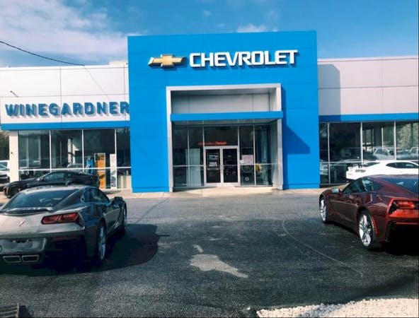 Jack Winegardner Chevrolet, Fort Washington, MD, 20744