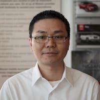 Danny Truong at Fontana Nissan