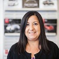 Annette Porter at Fontana Nissan