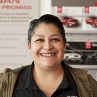 Lily Shockley at Fontana Nissan - Service Center