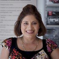 Linda  Garcia at Fontana Nissan