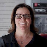 Pam Morrison at Fontana Nissan