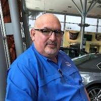 James Barash at Gunther Volkswagen of Coconut Creek
