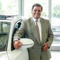 Bernard Jordan at Gunther Volkswagen of Coconut Creek