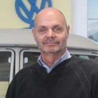 Scott Dubinsky at Gunther Volkswagen of Coconut Creek