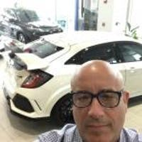 Gil Sardinas at Largo Honda