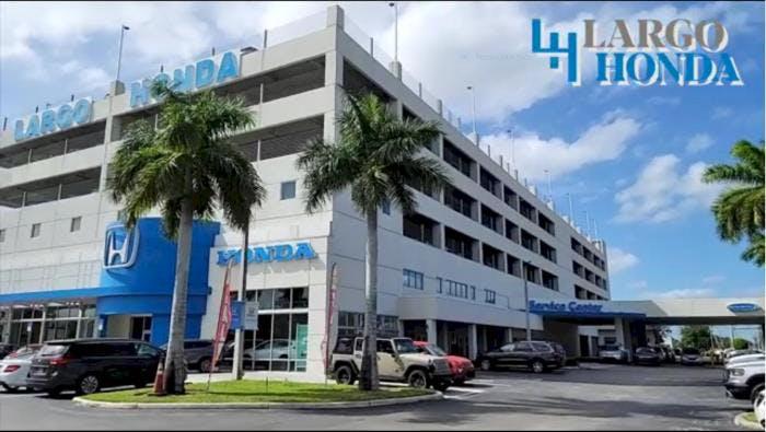 Largo Honda, Florida City, FL, 33034