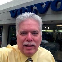 Bernie Valentinetti at Kundert Volvo of Hasbrouck Heights