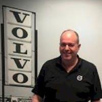 Ira Gordon at Kundert Volvo of Hasbrouck Heights - Service Center