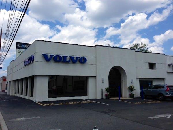 Kundert Volvo of Hasbrouck Heights, Hasbrouck Heights, NJ, 07604