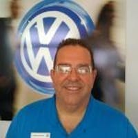Rick Boltinghouse at Don Thornton Volkswagen of Tulsa