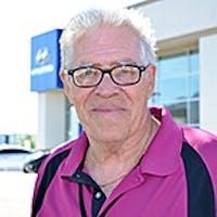 Tom Carroll at Earnhardt Hyundai  North Scottsdale