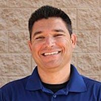 Adam Rodriguez at Earnhardt Hyundai  North Scottsdale