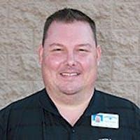 Robert Sandberg at Earnhardt Hyundai  North Scottsdale