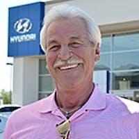 Dan Six at Earnhardt Hyundai  North Scottsdale