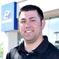 Matt Kirwan at Earnhardt Hyundai  North Scottsdale