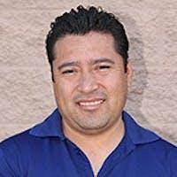 Angel Martinez at Earnhardt Hyundai  North Scottsdale