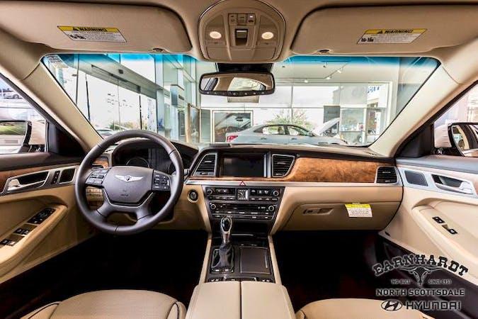Earnhardt Hyundai  North Scottsdale, Scottsdale, AZ, 85260