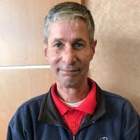 Stephen Erny at Hall Toyota Virginia Beach