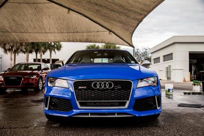 Audi Naples, Naples, FL, 34104