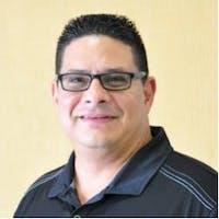 Rodrigo Venegas at Audi Coral Springs - Service Center