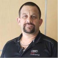 Steve Meyer at Audi Coral Springs - Service Center