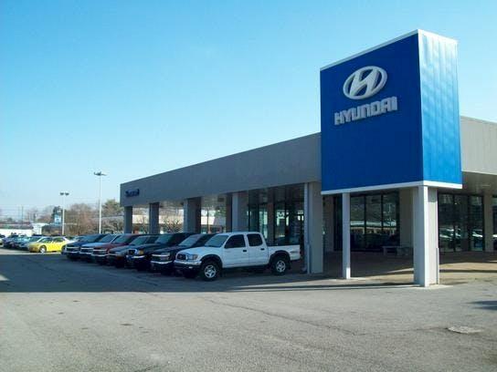 Hyundai of Somerset, Somerset, KY, 42501