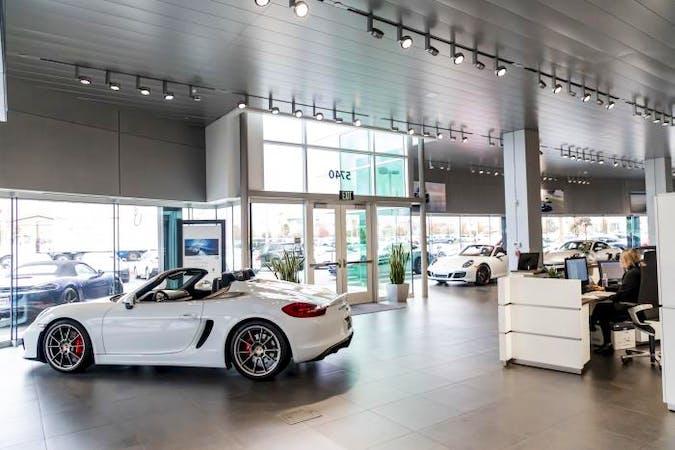 Porsche Fremont, Fremont, CA, 94538