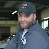 Hunter Peaslee at Darling's Chrysler Dodge Ram Hyundai