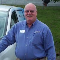 Kenneth Weymouth at Darling's Chrysler Dodge Ram Hyundai