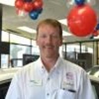 Gary Mitchell at Darling's Chrysler Dodge Ram Hyundai