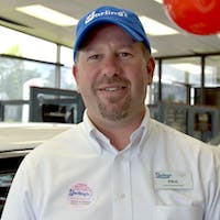 Paul Watson at Darling's Chrysler Dodge Ram Hyundai