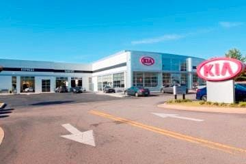 Carriage Kia, Gainesville, GA, 30504