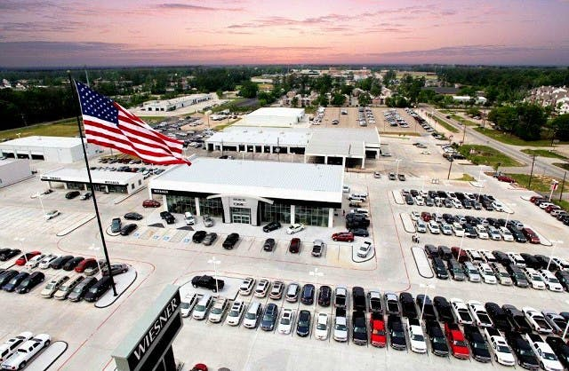 Wiesner Buick GMC, Conroe, TX, 77304
