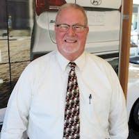 Duane Scholten at Elhart Automotive Campus