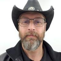 Brian Wagner at Elhart Automotive Campus