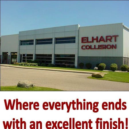 Elhart Automotive Campus, Holland, MI, 49423