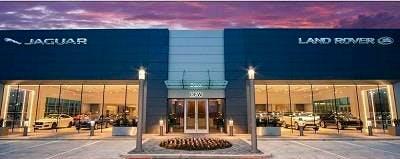 Park Place Jaguar Land Rover DFW, DFW Airport, TX, 75261