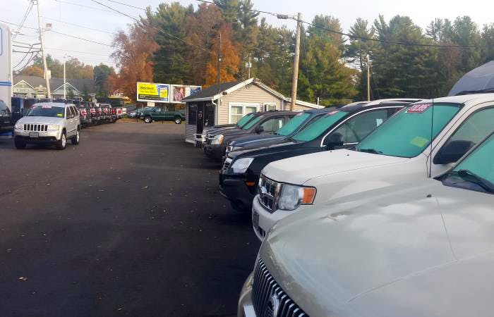 South Easton Motor Sales, South Easton, MA, 02375