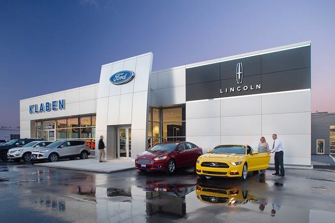 Klaben Ford Lincoln of Warren, Warren, OH, 44484