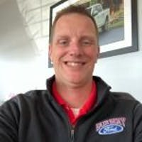 Aaron Meyers at Fairway Ford
