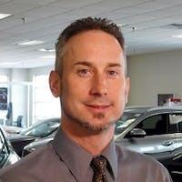 Jeff Pikulsky at C. Harper Ford Kia Honda