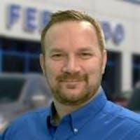 Edward Cooley at Bob Ferrando Ford Lincoln Sales Inc