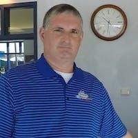 Todd  Kroh at Bob Ferrando Ford Lincoln Sales Inc